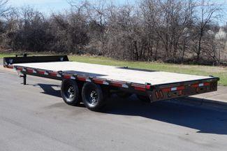 2020 Diamond C 20' DEC Deck Over Power Tilt in Fort Worth, TX 76111