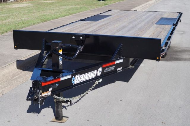 2020 Diamond C 20' DEC Deckover in Keller, TX 76111