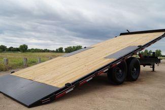 2020 Diamond C 22' DEC Deck Over Power Tilt in Keller, TX 76111