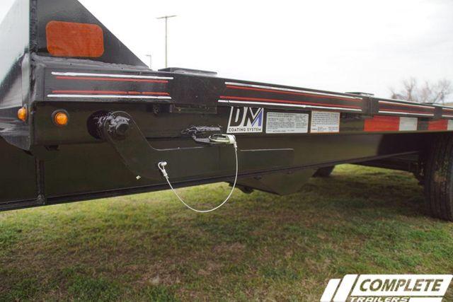 2020 Diamond C Deckover Power Tilt w/ Heavy Duty Tongue Box in Keller, TX 76111