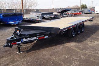 2020 Diamond C DET in Fort Worth, TX 76111