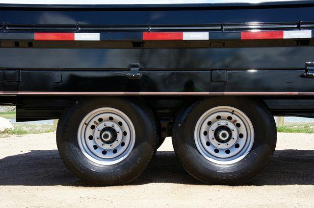 2020 Diamond C 14' Deckover Dump in Fort Worth, TX 76111