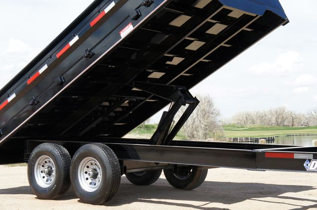 2020 Diamond C 14' Deckover Dump in Fort Worth, TX 76111