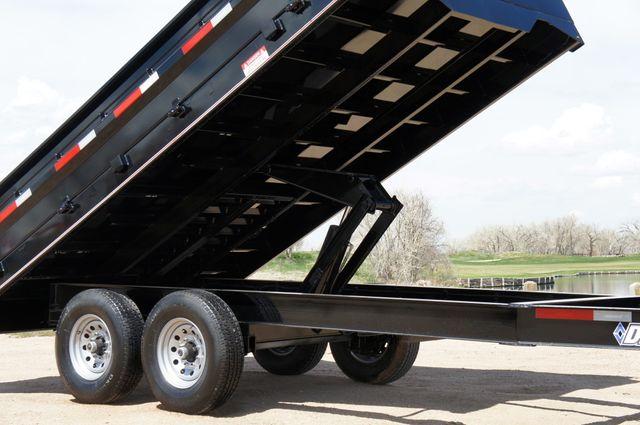 2020 Diamond C 14' Deckover Dump in Keller, TX 76111