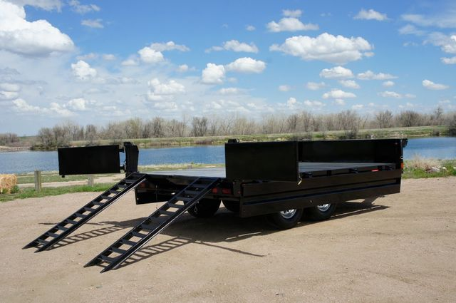 2020 Diamond C 14' DOD HD Deckover Dump in Fort Worth, TX 76111
