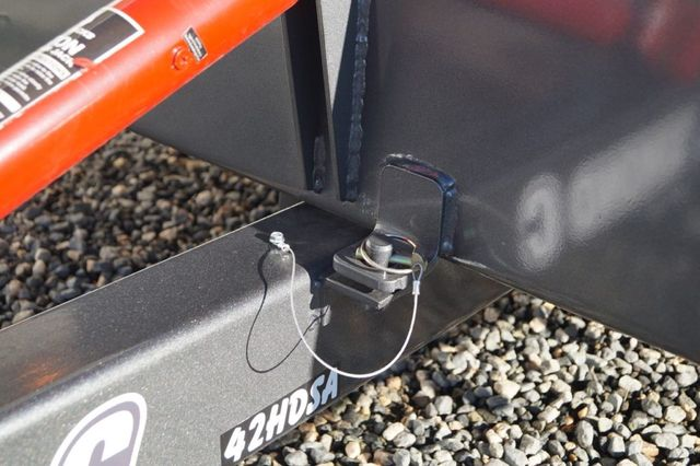 2020 Diamond C 12' Scissor Lift in Fort Worth, TX 76111