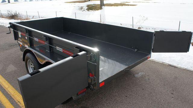 2020 Diamond C 10' EDG Dump Trailer in Keller, TX 76111