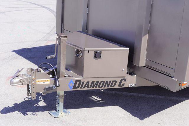 """2020 Diamond C 83"""" x 12' Medium Duty Dump w/ 36"""" Sides in Fort Worth, TX 76111"""