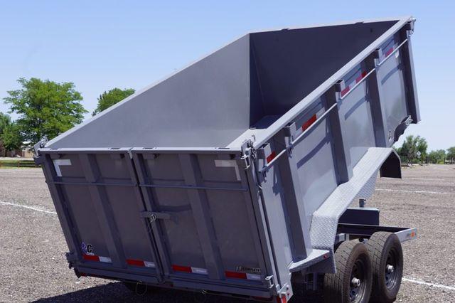 """2020 Diamond C Medium Duty Dump w/ 36"""" Sides in Fort Worth, TX 76111"""