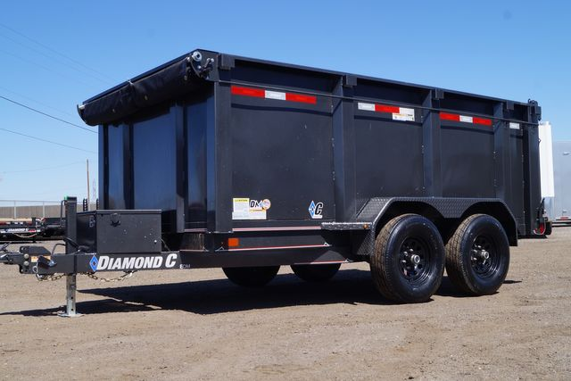 2020 Diamond C EDM in Fort Worth, TX 76111
