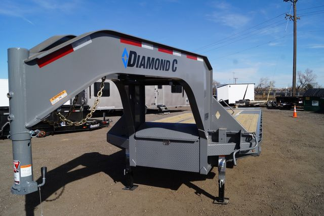 2020 Diamond C FMAX210 in Fort Worth, TX 76111