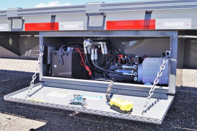 2020 Diamond C FMAX 212 Hydraulic Dovetail in Keller, TX 76111