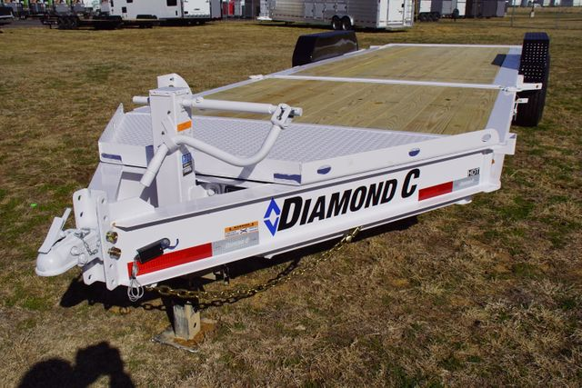 2020 Diamond C HDT in Fort Worth, TX 76111