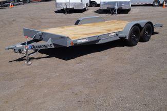 2020 Diamond C GTF in Fort Worth, TX 76111