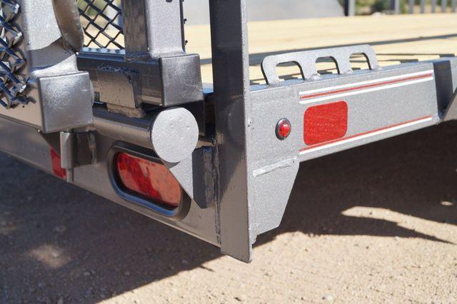 2020 Diamond C 16' GTU Utility Trailer in Keller, TX 76111