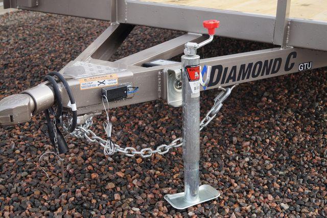 2020 Diamond C GTU235 in Fort Worth, TX 76111