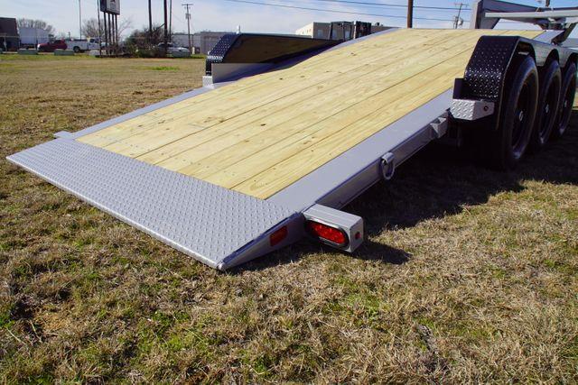 2020 Diamond C HDT 25' Triple axle tilt in Fort Worth, TX 76111