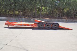 2020 Diamond C HDT 8.5 X 25' TRIPLE AXLE TILT in Keller, TX 76111