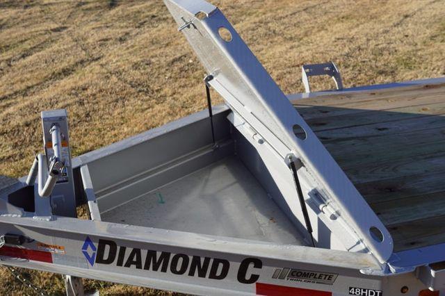 2020 Diamond C 25' HDT HD Tilt in Fort Worth, TX 76111