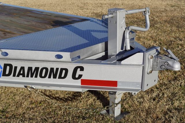 2020 Diamond C 25' HDT HD Tilt in Keller, TX 76111