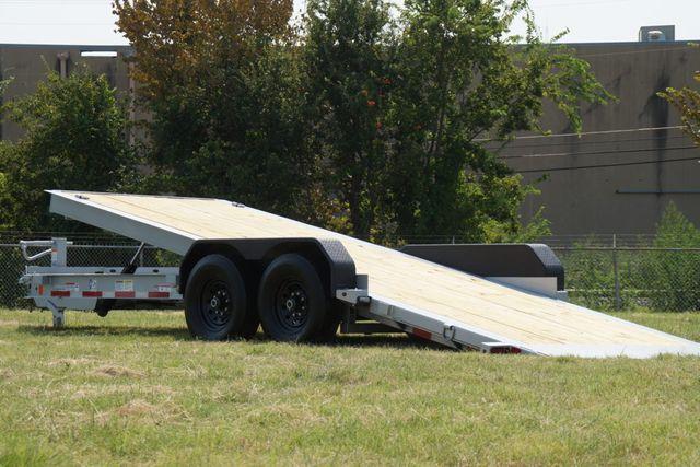2020 Diamond C Low Pro Power Tilt in Fort Worth, TX 76111
