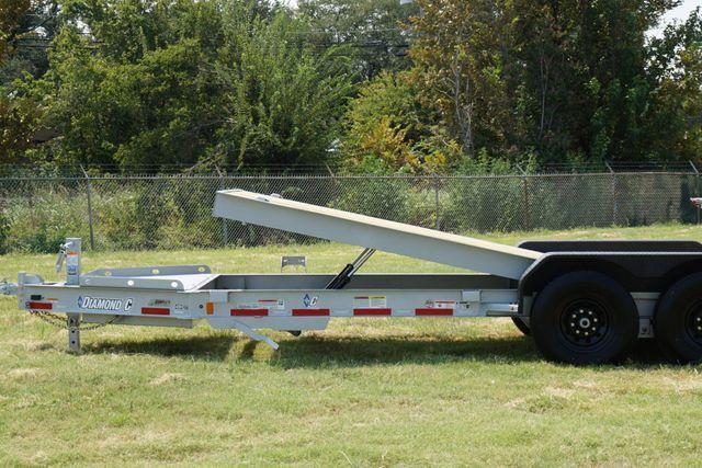 2020 Diamond C 22' HDT Power Tilt in Fort Worth, TX 76111