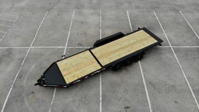 2020 Diamond C HDT 25' - Triple Axle $9,995 in Keller, TX 76111