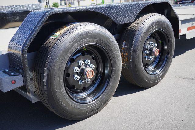 2020 Diamond C HDT 22' w/ 8K Axles $9,495 in Keller, TX 76111