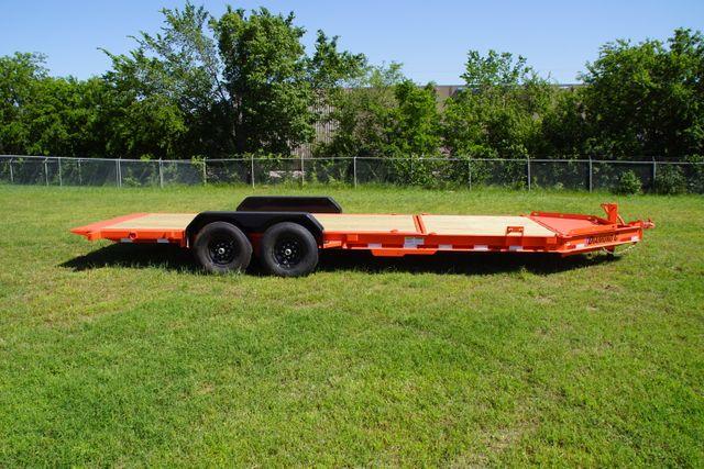 2020 Diamond C HDT 22' in Keller, TX 76111