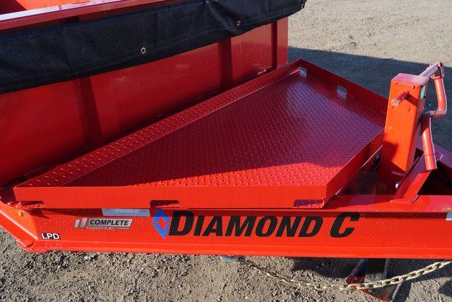 2020 Diamond C LDP in Fort Worth, TX 76111