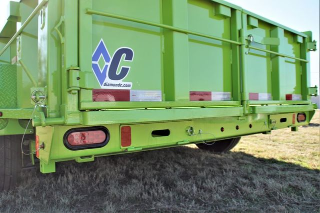 "2020 Diamond C LPD 14X82 24"" Side in Fort Worth, TX 76111"