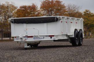 """2020 Diamond C Low Pro Dump 14X82 32"""" Side in Keller, TX 76111"""
