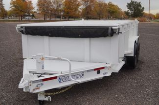 "2020 Diamond C Low Pro Dump 14X82 32"" Side in Fort Worth, TX 76111"