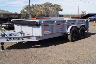 2020 Diamond C LPD207 in Fort Worth, TX 76111