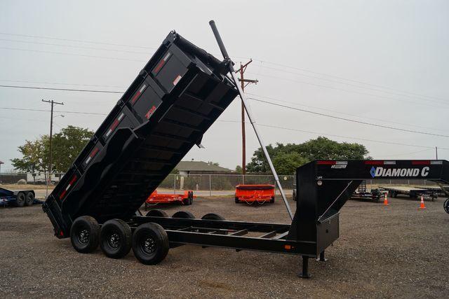 2020 Diamond C LPD307 in Fort Worth, TX 76111
