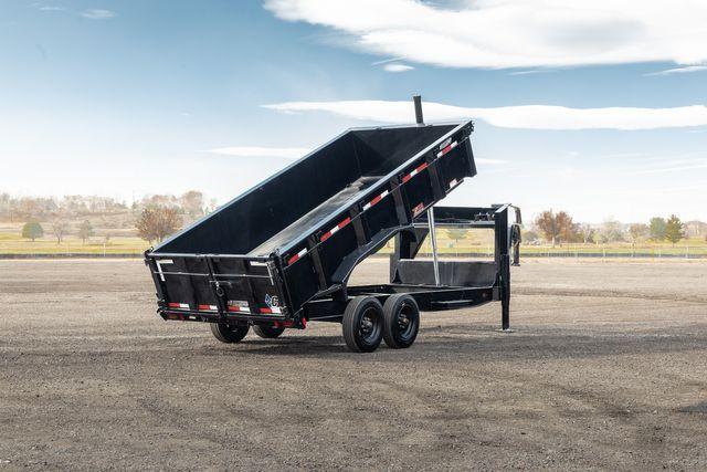 2020 Diamond C LPT in Fort Worth, TX 76111