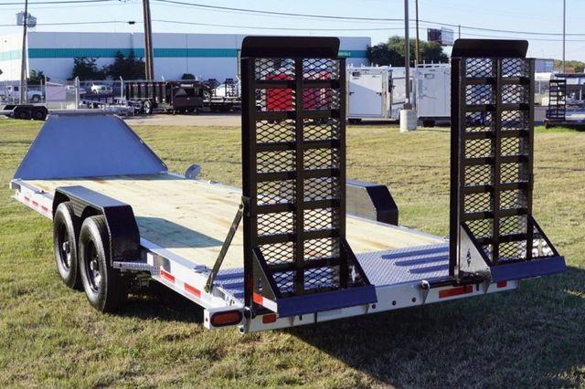 """2020 Diamond C LPX 82"""" X 18' - $5,495 in Fort Worth, TX 76111"""