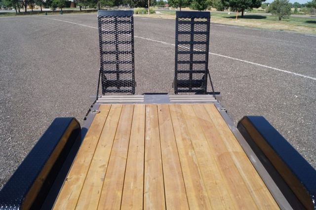 "2020 Diamond C LPX 82"" X 22' - $5,795 in Keller, TX 76111"