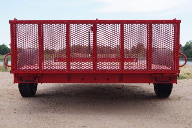 2020 Diamond C 12' UVT Utility Trailer in Keller, TX 76111