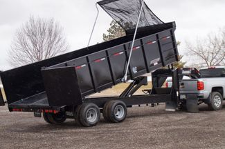 2020 Diamond C 20' WDT HD Tandem Dual Dump in Keller, TX 76111