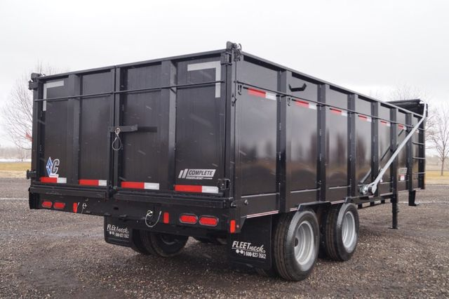2020 Diamond C 20' WDT HD Tandem Dual Dump in Fort Worth, TX 76111