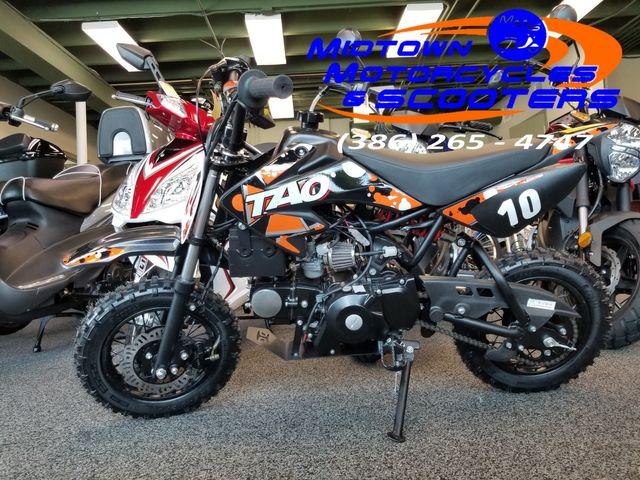 2020 Diax Mini Beast Dirt Bike 110cc