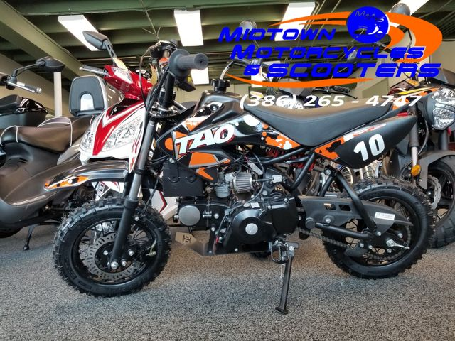 2020 Diax Mini Beast Dirt Bike 110cc