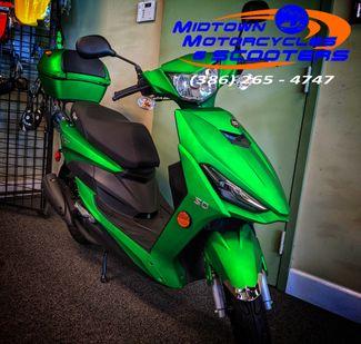 2020 Diax Viper Scooter 49cc in Daytona Beach , FL 32117