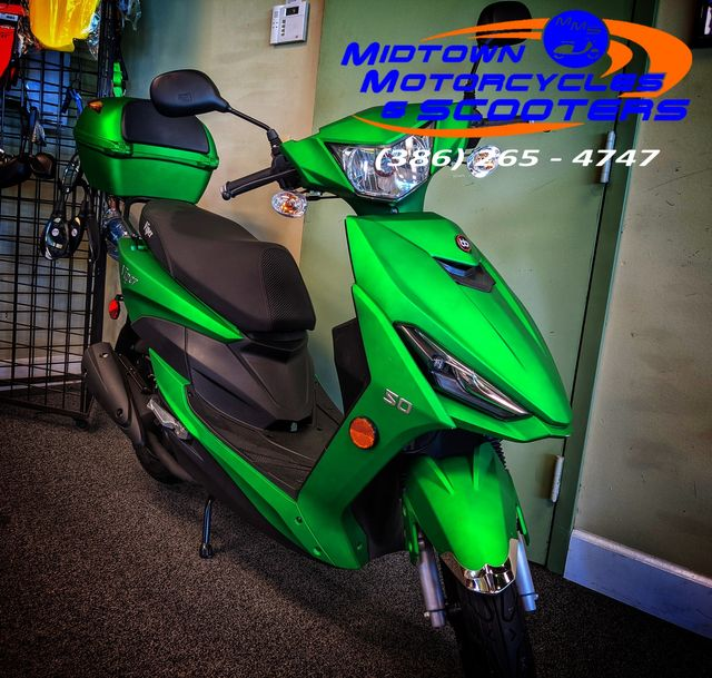 2020 Diax Viper Scooter 49cc
