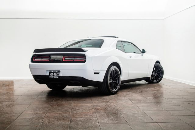 2020 Dodge Challenger R/T Scat Pack Widebody in Addison, TX 75001