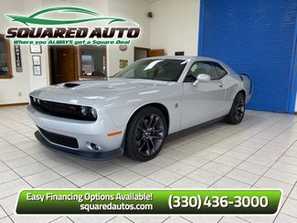 2020 Dodge Challenger R/T Scat Pack in Akron, OH 44320