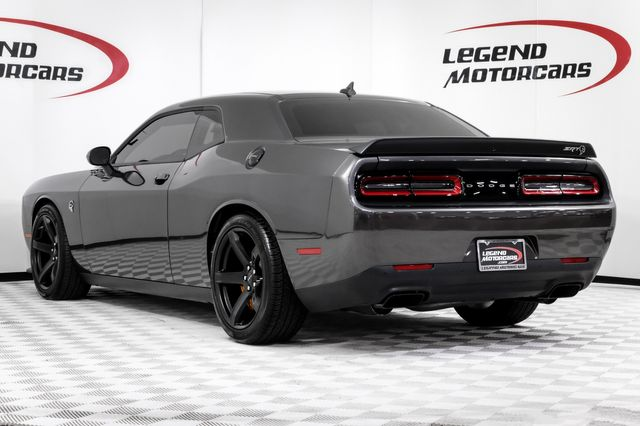 2020 Dodge Challenger SRT Hellcat in Carrollton, TX 75006