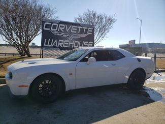 2020 Dodge Challenger R/T Scat Pack Widebody, Plus Pkg,Sunroof, Tech,7k in Dallas, Texas 75220