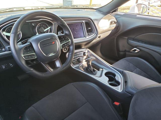 2020 Dodge Challenger R/T Scat Pack Widebody, Plus Pkg,Sunroof, Tech,7k in Dallas, Texas 75220